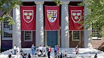 Harvard cracks down on elite private social clubs: Report
