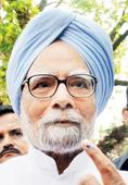 Master economist Manmohan Singh has just burned a hole in Cong MPs pockets