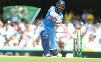 India vs Australia 2nd ODI 'live' cricket score: India 302-6, 48.5 overs... Rahane and Pandey out