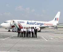 DRB-HICOM Asia Cargo Express Launches New Aircraft Livery