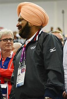 Raninder gets second term in charge as NRAI chief