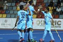 Asian Champions Trophy Hockey: India beat Pak