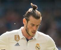 Champions League: Real Madrid to miss Gareth Bale in 2nd-leg quarterfinal against Bayern Munich