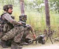 Heavy shelling on LoC as Indian, Pakistani armies trade exchanges
