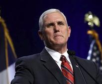 Donald Trump's first order of business will be to repeal Obamacare: Mike Pence