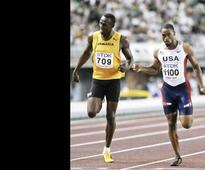 Gay vows to help US regain sprint dominance