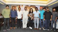 Lawrence Raghava, Ritika Singh pair up for horror flick Shivalinga