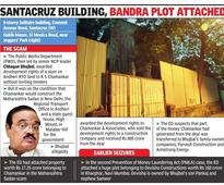 NCP fears ED may target other senior leaders after action against Chhagan Bhujbal