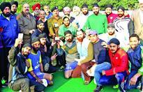 Senior Jammu District Championship Khalsa men, Platinum women win hockey titles