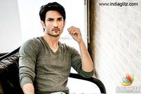 Sushant Singh Rajput: I'm not obsessed with future