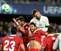 BREAKING: Real Madrid beat Sevilla to UEFA Super Cup