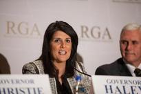 Trump chooses Nikki Haley for UN ambassador