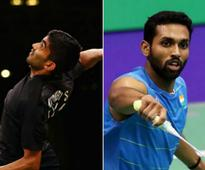 Live Indonesia SSP, badminton scores and updates: HS Prannoy faces Chen Long, Kidambi Srikanth squares off against Tzu Wei Wang
