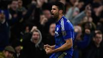 Is agent Jorge Mendes behind Diego Costa's row with Chelsea?