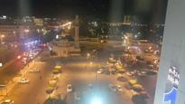 Suicide attack near US diplomatic site in Jeddah