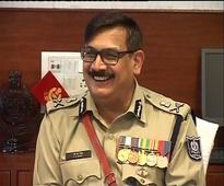 Odisha DGP suggests merger of depts to strengthen CCTNS