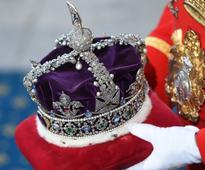 India says it still wants back British queen's crown jewel