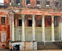 Locals see red over film shoots in Paigah ruins