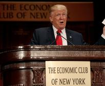 Donald Trump Wants You to Think He's a Populist. But His Economic Plan Is Built for the Rich.