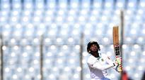 Bangladesh 253 for 8 at stumps on day-4