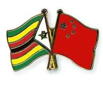Zimbabwe, China talks business