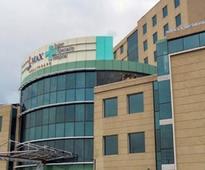 Max hospital deaths: Delhi Police files status report