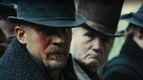 2017 looks better already: Watch Tom Hardy in the great new trailer for Taboo