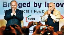 Israeli firms eye Gujarat, Maharashtra for biz tie-up