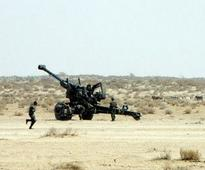 Desi Bofors: 3 indigenously-developed Dhanush artillery guns handed over to Indian Army