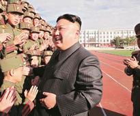 N Korea aggressively developing ballistic missile submarine: Report
