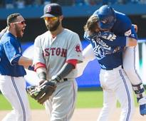 Refuse to Lose: Blue Jays come back for 10-9 walkoff victory over Red Sox