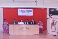 Mangaluru: St Agnes College conducts ACCA orientation programme