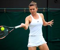 Simona Halep safely through to second round of China Open