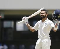 Virat Kohli is still the same as he was at the age of ten, says Dronacharya awardee Rajkumar Sharma