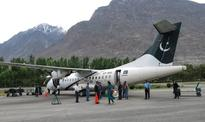 PIA reschedules Sunday's flights to Gilgit, Skardu and Kabul