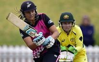Women's T20 world cup to stand alone