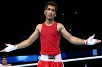 Waseem determined to continue winning streak