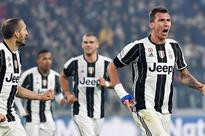 Serie A round-up: Juventus beat in-form Atalanta to open up seven-point gap over Roma