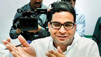 Prashant Kishor fails to save even Cong bastions