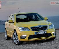Skoda Laura vRS and Fabia Scout removed from official website; maybe discontinued