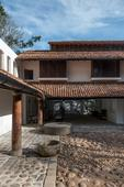 Sri Lanka: Ena de Silva's moving house