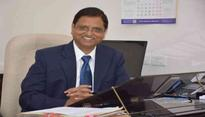Subhash Garg takes over as Secretary, Department of Economic Affairs