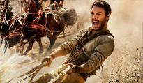 MOVIE REVIEW: Ben-Hur