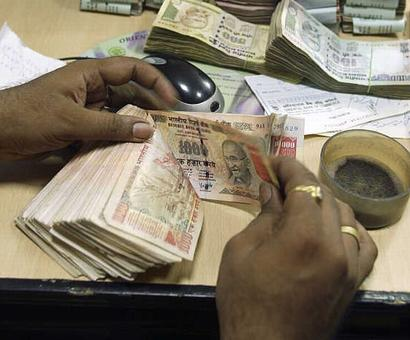 7-yr jail for those depositing black money in other's account: I-T dept