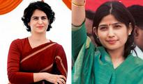 Akhilesh Yadav to meet Rahul Gandhi: A potential SP-Congress alliance could feature Priyanka, Dimple as star-campaigners 4 hours ago