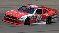 Roush Fenway Racing reveals throwback scheme for Darlington XFINITY race