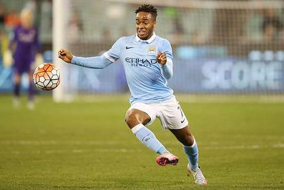 Sports Shorts: Man jailed for racially charged attack on Man City's Sterling