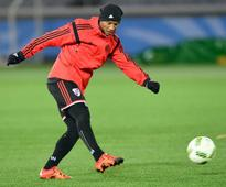 Uruguay Midfielder Carlos Sanchez Voted Best Footballer in South America
