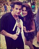 Prince Narula and Yuvika Choudhary OPEN up on their relationship!