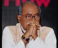 Digvijay taken aback after seeing his name in BPL list